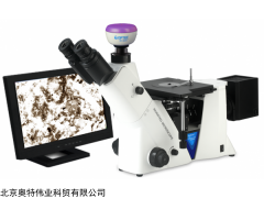 奥特 MDS400倒置金相显微镜
