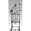标准型双层玻璃反应釜安全可靠质优价廉