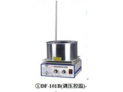 DF-101系列 集热式磁力搅拌器
