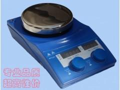 磁力攪拌器不銹鋼加熱盤滿安全可靠