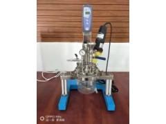 实验室均质乳化系统反应器的品牌和型号