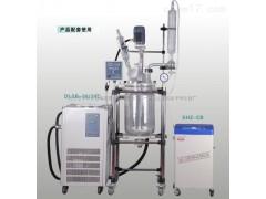 YSF(EX)-150L 双层玻璃反应釜YSF(EX)-150L