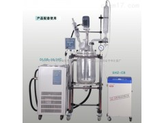 YSF(EX)-150L 雙層玻璃反應釜YSF(EX)-150L
