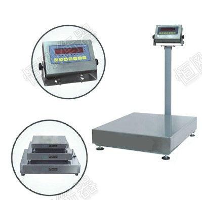 供应 行业专用仪器 其他行业专用仪器 计量台称     计量台称秤台结构
