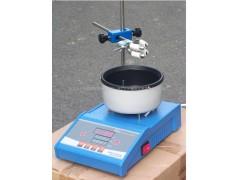 锅加热温度数显转速数显新型磁力搅拌器