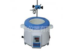 PTHW系列调压控温电热套控温精准 质量有保证