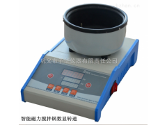 ZNCL-GS系列智能数显磁力搅拌器,质优价廉