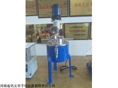小型高压反应釜设计精巧坚固耐用