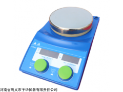 RTC-2磁力攪拌器耐高溫耐腐蝕,安全可靠