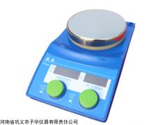 磁力搅拌器高温耐腐蚀,精确可控。