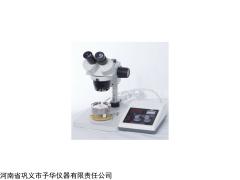 显微熔点测定仪视场大立体感强智能控温使用寿命长