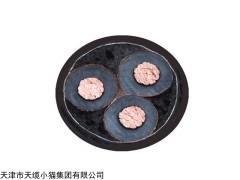 钢带铠装电力电缆YJV 8.7/10KV价格
