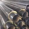 聚氨酯保温管,采暖供热保温管,保温管补口套袖