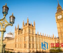 英国政府将削减32%的温室气体排放