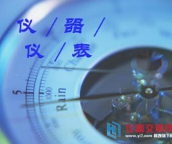 电工仪器产业未来正在飞速发展中