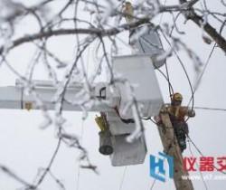 保障输电线路运行 云南电网融冰近百次