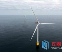 我国最大容量海上风电机组落户福建