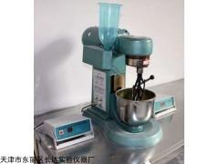 水泥胶砂搅拌机价格