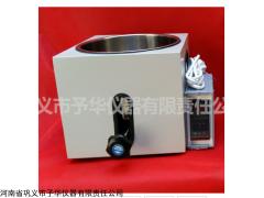 多功能油水浴锅HH-WO进口不锈钢内胆 智能恒温