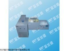 边界泵送温度测定仪、低温泵送粘度测定仪、表观粘度测定仪