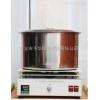 予华仪器DF-101系列新型磁力搅拌器采用集热式加热法