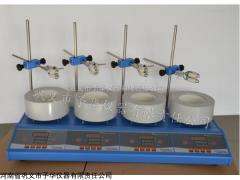 智能多联磁力搅拌电热套予华仪器专业生产欢迎采购