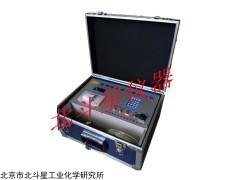北京水泥窑协同处置固体废物环境恶臭气体检测仪pAir2000