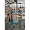 防爆双层玻璃反应釜YSF-20L