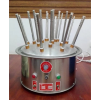 快速干燥无水渍玻璃仪器气流烘干器KQ-B/C