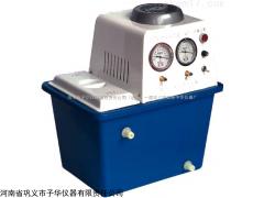 台式SHZ-D(III)型循环水真空泵实验教学