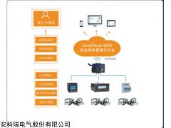 安科瑞安全用电运维云平台AcrelCloud-6000