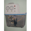 透明水箱循環水真空泵的具體使用方法