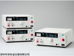 TOS5300耐压/缘测试仪,日本菊水TOS5300