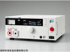TOS5302耐压缘测试仪,菊水TOS5302