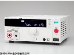 TOS5200耐压测试仪,日本菊水TOS5200