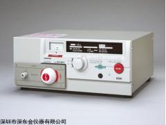 TOS5101耐压测试器,日本菊水TOS5101
