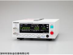 TOS7210S缘测试仪,菊水TOS7210S