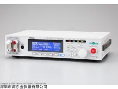 TOS6200A地线导通测试仪,日本菊水TOS6200A