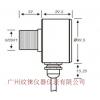 SYX50A-5-1B红外线测温仪