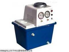台式循环水真空泵,操作简单,实用方便