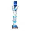 YDF小型双层玻璃反应釜厂家直销使用方便外形美观经济实惠