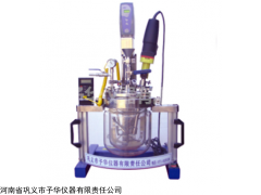 Reactor系列实验室均质乳化机