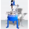 设计精巧小型高压反应釜坚固耐用