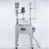 YDF单层玻璃反应釜稳定,经久耐用