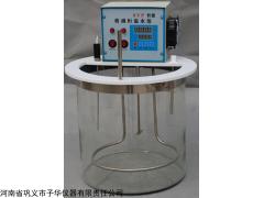 SYP/SYC智能玻璃恒溫水浴 透明設計