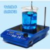 恒温磁力搅拌器RG-18 微晶玻璃台面耐热耐磨