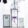 YSF-20L防爆双层玻璃反应釜巩义予华专业研发生产厂家