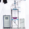 YSF-10L防爆双层玻璃反应釜巩义予华专业研发生产厂家