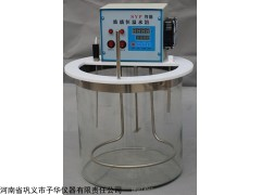 智能玻璃恒温水浴SYP 透明设计,温度稳定