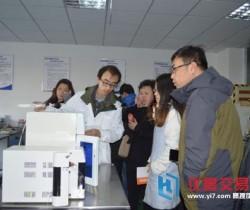 色谱技术助力国内食药安全监管升级